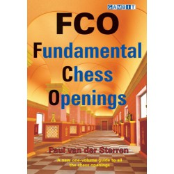 کتاب FCO - Fundamental Chess Openings
