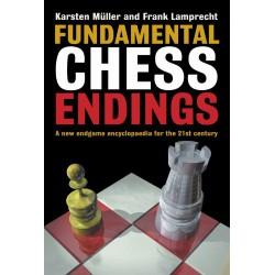 کتاب Fundamental Chess Endings