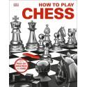 کتاب How To Play Chess