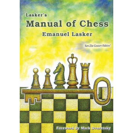 کتاب Lasker's Manual of Chess