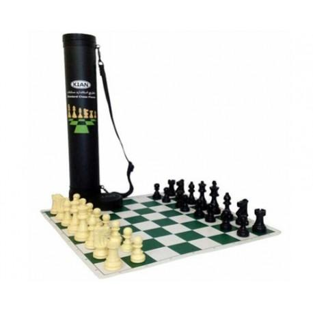 صفحه شطرنج کیان مدل مگنوس