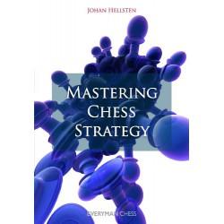 کتاب Mastering Chess Strategy