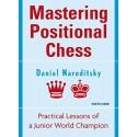 کتاب Mastering Positional Chess