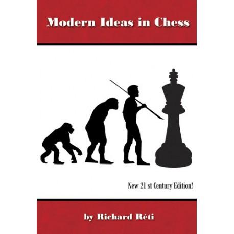 کتاب Modern Ideas in Chess
