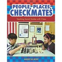 کتاب People, Places, Checkmates