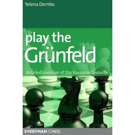 کتاب Play the Grunfeld