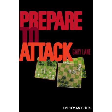 کتاب Prepare to Attack