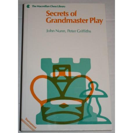 کتاب Secrets of Grandmaster Play