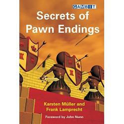 کتاب Secrets of Pawn Endings