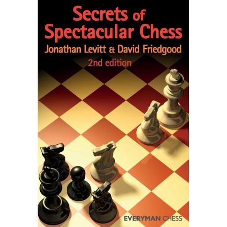 کتاب Secrets of Spectacular Chess