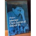 کتاب Selected Chess Games of Mikhail Tal