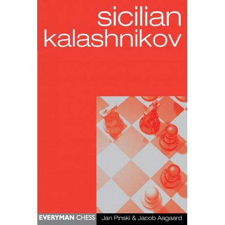 کتاب Sicilian Kalashnikov