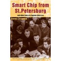 کتاب Smart Chip From St Petersburg: and other tales from a bygone chess area