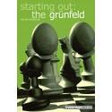 کتاب Starting Out: The Grunfeld Defence