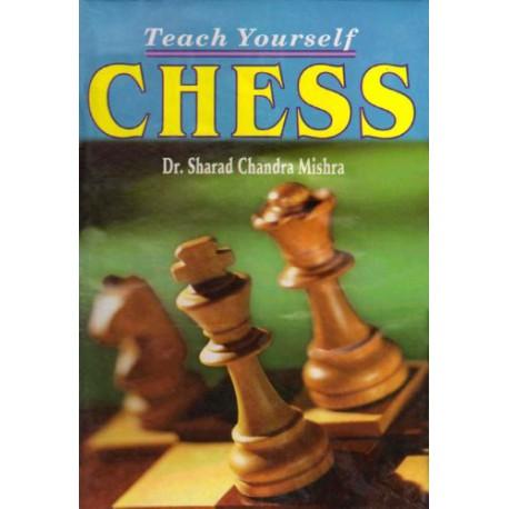 کتاب Teach Yourself Chess