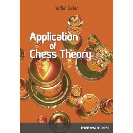 کتاب The Application of Chess Theory