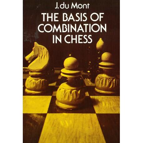 کتاب The Basis of Combination in Chess