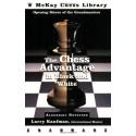 کتاب The Chess Advantage in Black and White: Opening Moves of the Grandmasters