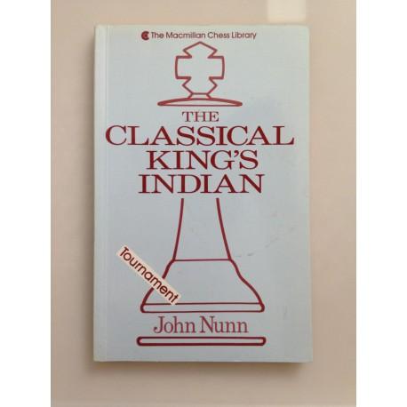 کتاب The Classical King's Indian