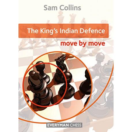 کتاب The King's Indian Defense