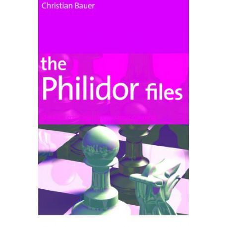 کتاب The Philidor Files: Detailed coverage of a dynamic opening