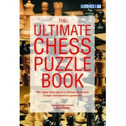 کتاب The Ultimate Chess Puzzle Book