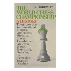 کتاب The World Chess Championship : A History