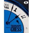 کتاب Tournament Chess Volume 20