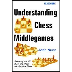 کتاب Understanding Chess Middlegames
