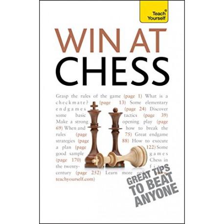 کتاب Win at Chess