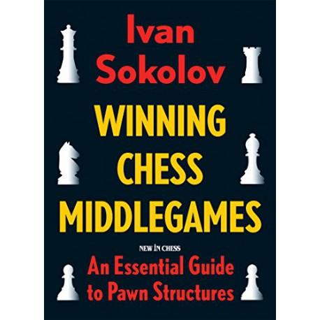 کتاب Winning Chess Middlegames: An Essential Guide to Pawn Structures