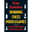 کتاب Winning Chess Middlegames: An Essential Guide to Pawn Structures