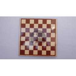 صفحه شطرنج چوبی کد 776