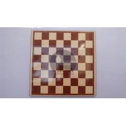 صفحه شطرنج چوبی کد 676