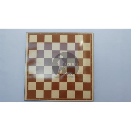 صفحه شطرنج چوبی کد 575