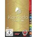 نرم افزار بازی شطرنج Komodo Chess 14