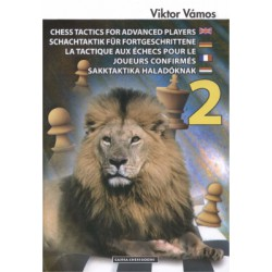 Chess Tactics for Advanced Players 2