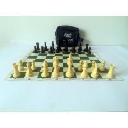 شطرنج استاندارد مسابقات مدل کیش
