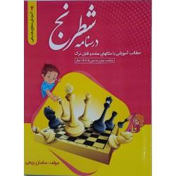 درسنامه شطرنج - (سطح مقدماتی 4)