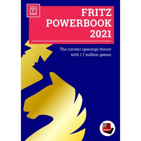 نرم افزار 2021 fritz power book