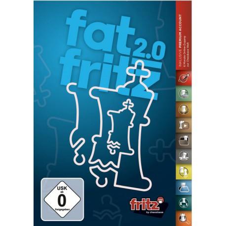 نرم افزار fat fritz 2