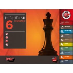 نرم افزار houdini 6 standard