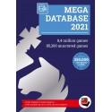 نرم افزار mega database 2021