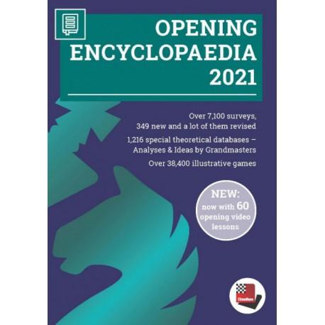 نرم افزار opening encyclopaedia 2021