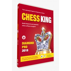 نرم افزار Chess King 2018