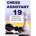نرم افزار Chess Assistant 2019