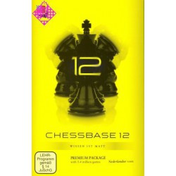 نرم افزار Chessbase 12