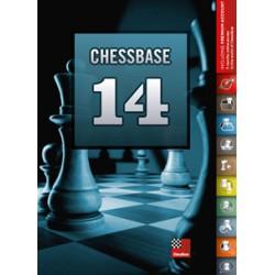 نرم افزار Chessbase 14
