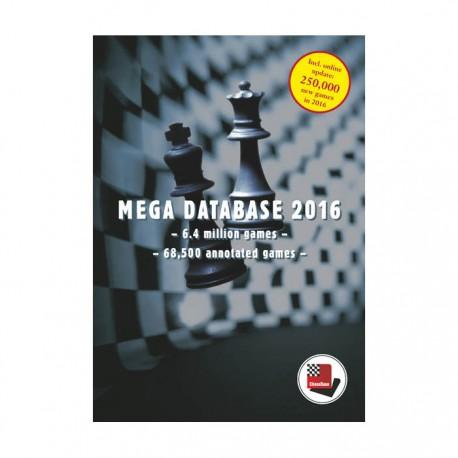نرم افزار Mega Database 2016