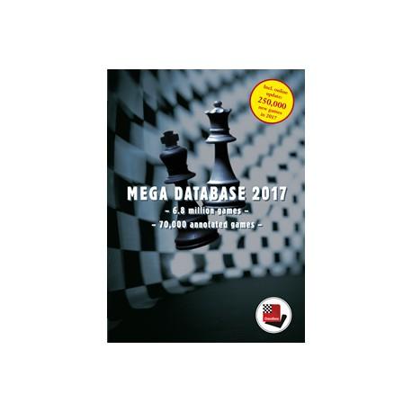نرم افزار Mega Database 2017